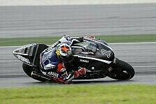 MotoGP - Vorstellung in Sepang: Yamaha pr�sentiert Lackierung am 21. Februar