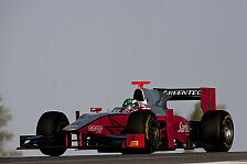 GP2 - Neuer Stallgef�hrte f�r Leimer: Berthon f�hrt f�r Racing Engineering