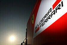 Formel 1 - Marmorini: Musste Leistungsdefizite in Kauf nehmen: Rundumschlag von Ferraris Ex-Motorenchef