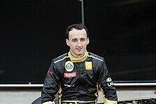 Formel 1 - Erst im August Klarheit �ber R�ckkehr: Arzt: Kubicas Zukunft noch lange ungewiss