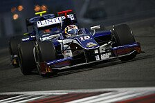 GP2 Asien - Bianchi baut F�hrung aus: Coletti gewinnt Sprint von der Pole