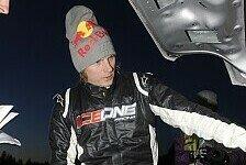 WRC - Nicht weit vom Ziel entfernt: R�ikk�nen soll unter Top-6