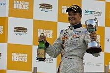 GP2 Asien - Abu Dhabi
