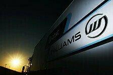 Formel 1 - Zwei K�pfe rollen: Williams: Michael und Tomlinson treten ab