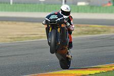 Moto2 - Probleme mit Kinderkrankheiten bei MZ: Die Deutschen Piloten �ber Test und Saison