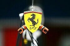 Ferrari: Le-Mans-Einstieg in Hypercar-Topklasse bestätigt