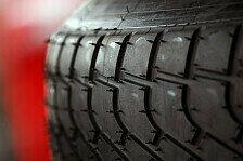 Formel 1 - Grip muss h�her sein: Regenreifen bereitet Fahrern Kopfzerbrechen
