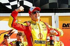 NASCAR - Die Startaufstellung f�r das Daytona 500 steht fest: Kurt Busch und Jeff Burton gewinnen Daytona-Duels