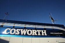 Formel 1 - Der richtige Partner ist entscheidend: Cosworth schlie�t F1-R�ckkehr nicht aus