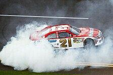 NASCAR - Ein 20-J�hriger schl�gt die Sprint-Cup-Elite : Sensation: Trevor Bayne gewinnt das Daytona 500