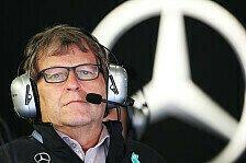 Formel 1 - Auszeichnung f�r ehemaligen Mercedes-Motorsportchef: ADAC verleiht Haug Ehren-Christophorus