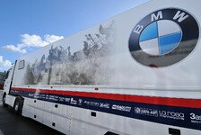 DTM - Neuling in der DTM: Portrait BMW-Teams: Reinhold Motorsport