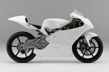 Moto3 - Die ersten 32: Die provisorische Moto3-Starterliste 2012