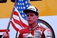 MotoGP - Bisher 24 Rennen in den Vereinigten Staaten: Geschichte: Die USA und die MotoGP