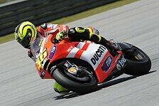 MotoGP - Honda erreichen: Preziosi scheint zuversichtlich