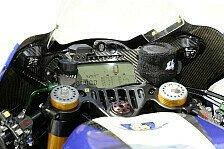 MotoGP - Erster Test f�r Honda-Paket: Fortschritte f�r 2014