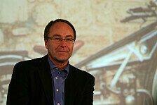 MotoGP - Preziosi wird Produktentwickler: Gobmeier erh�lt Preziosis Posten bei Ducati