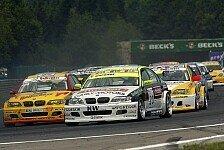 Mehr Motorsport - Im Rahmen der WTCC: ETCC-Kalender umfasst f�nf Stationen