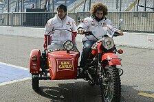MotoGP - Bilderserie: Ciao Marco!