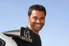 WRC - Ein Traum w�rde wahr werden: Nasser Al-Attiyah
