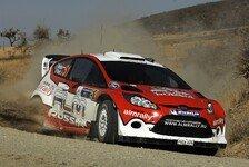 WRC - Ford-Duell um Rang vier: Novikov trumpft auch ohne Tests auf
