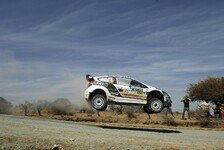 WRC - Das aufstrebende Talent: Saisonr�ckblick Mads �stberg