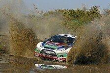 WRC - Anspruchsvolle Aufgabe: Vorschau - Rallye Portugal