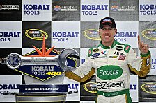 NASCAR - Bilder: Kobalt Tools 400 - 3. Lauf