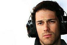Formel 1 - F�r mich der richtige Weg