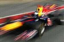 Formel 1 - Sperrstunde & h�rtere Strafen: Die Regel�nderungen 2011