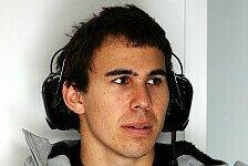 Formel 1 - Vom Test- zum Stammfahrer?: Virgin: Wickens-Vorstellung in Barcelona?