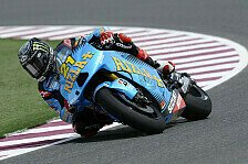 MotoGP - Gef�hl kommt schon wieder: Hopkins will zur�ck