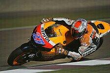 """MotoGP - """"Wir k�nnen uns nicht zur�cklehnen"""": Stoner sitzt wieder gut"""