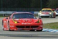 24 h Le Mans - Vorschau: Die GTE-Klasse in Le Mans