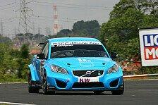 WTCC - Es geht uns nicht um das Resultat: �berraschendes Volvo-Comeback in Shanghai