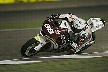 Moto2 - Noyes wird Teamkollege: Cardus zu Arguiano Racing