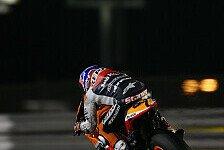 MotoGP - Anst�ndiger Auftakt: Kommentar - Spannender als erwartet