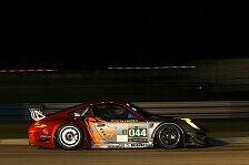 USCC - 2014 R�ckkehr nach Le Mans?: Keine Porsche 911 RSR f�r Flying Lizard