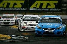 WTCC - Kein Werkseinsatz: Volvo zieht sich zur�ck