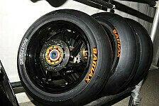 MotoGP - Fast perfekte Streckenbedingungen: Bridgestone-Entwicklungsmanager Shinji Aoki