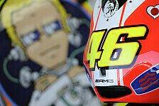 MotoGP - Was uns sonst noch so aufgefallen ist...: Backflip - Emirat Katar am Persischen Golf