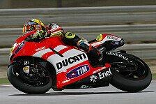 MotoGP - Zahlen zu Jerez