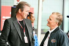 Formel 1 - Strengerer Umgang mit Fahrern: Johnny Herbert zu den Regeln