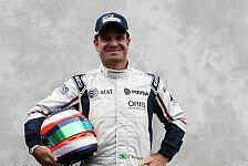 Formel 1 - Rubens Odyssee: Barrichello: Melbourne-Anreise ein Albtraum