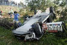 WRC - Kurios abgedriftet: Rallye Portugal