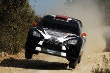 WRC - Vielseitig oder sprunghaft?: Blog: R�ikk�nens Rennserienwahl
