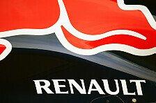 Formel 1 - Verbesserte Version kommt zum Einsatz: Renault: Neue Lichtmaschine ab Austin