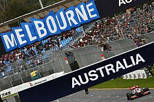 Formel 1 - No Worries in Down Under: Australien - Land, Leute, Rennen