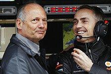 Formel 1 - Whitmarsh bleibt nicht Teamchef: Watson: Dennis ist nun der Boss