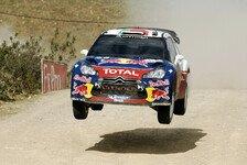 WRC - Hei�er Ritt in der Nacht: Vorschau Rallye Portugal